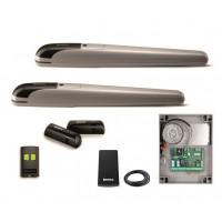 Kit BOB50 24V lineaire poortopener (21 sec)