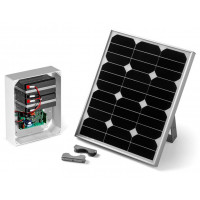 KSUN zonnepaneel systeem