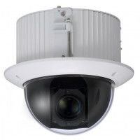 HDCVI PTZ mini dome camera 1080P, 2 MP, 12x zoom - inbouw