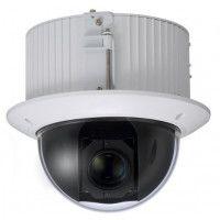 HDCVI PTZ mini dome camera 1080P, 2 MP, 12x zoom - inbouw