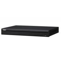 HDCVI recorder 16-kanaals, 720P, 1U