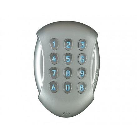 CDVI codepaneel GALEO 4.0 Bluetooth met 3 relais uitgangen
