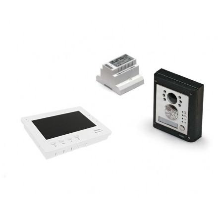Videofoonset handenvrij opbouw 4000 / 6K7